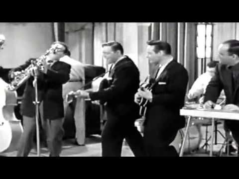 "Bill Haley & Comets - ""See You Later Alligator"" ... Great old video...love the dancing and this song, of course!"