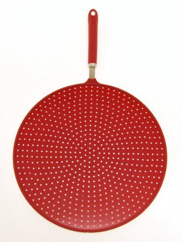 Starfrit 093038-006-0000 Silicone Splatter Screen