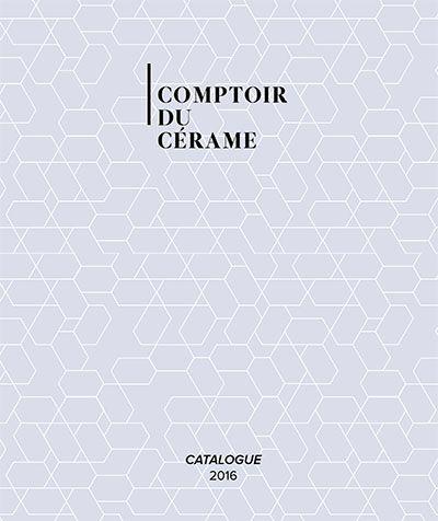 Carrelage mural rétro - Comptoir du Cérame - Comptoir du Cerame