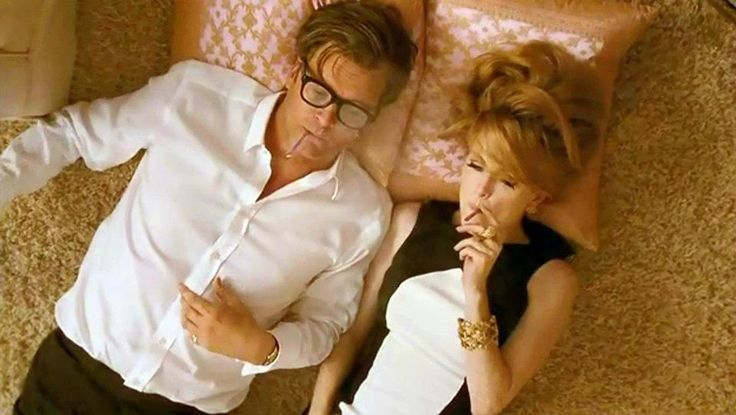 Colin Firth in Tom Ford's A Single Man