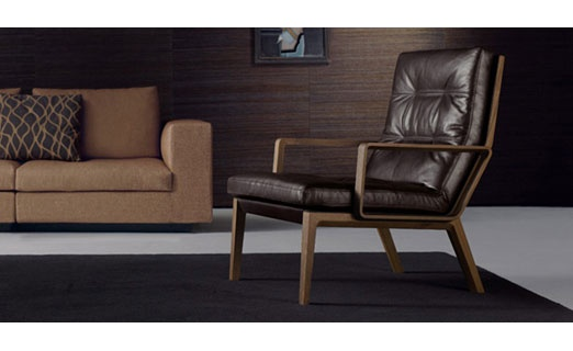 Living Edge_Andoo Lounge by Walter Knoll
