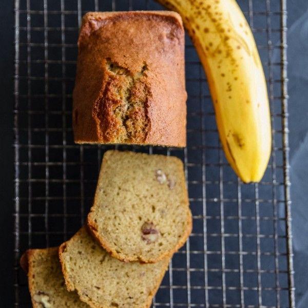 Air Fried Banana Bread