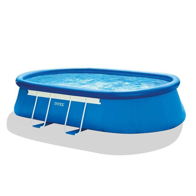 5 Portable Pools For Every Size Backyard And Budget On Amazon Best Above Ground Pool Portable Pools Easy Set Pools