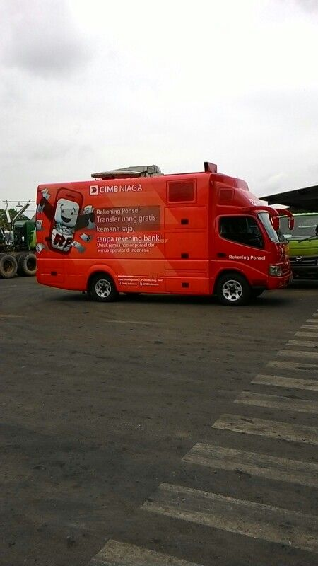 Mobile office....or ATM..CP: 081357540194 atau 085706235686