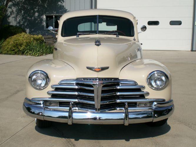 1948 chevrolet business coupe vendre annonces voitures anciennes de. Black Bedroom Furniture Sets. Home Design Ideas