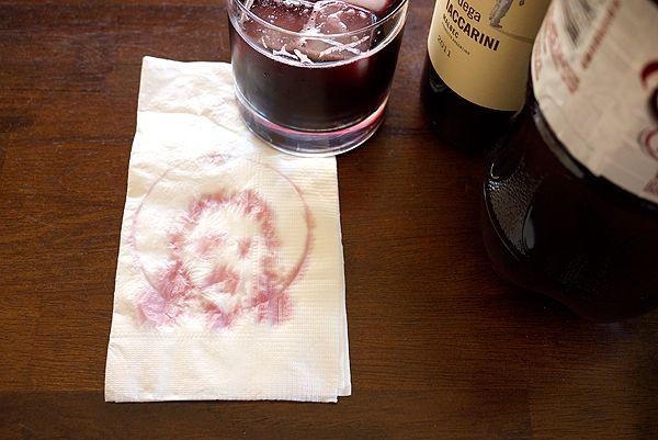 Jesus Juice - low rent cocktail