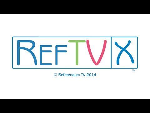 RefTV - In Conversation with Stewart Hosie MP