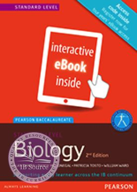 8 best ib dp biology images on pinterest ap biology beauty standard level biology 2nd edition etext only fandeluxe Image collections