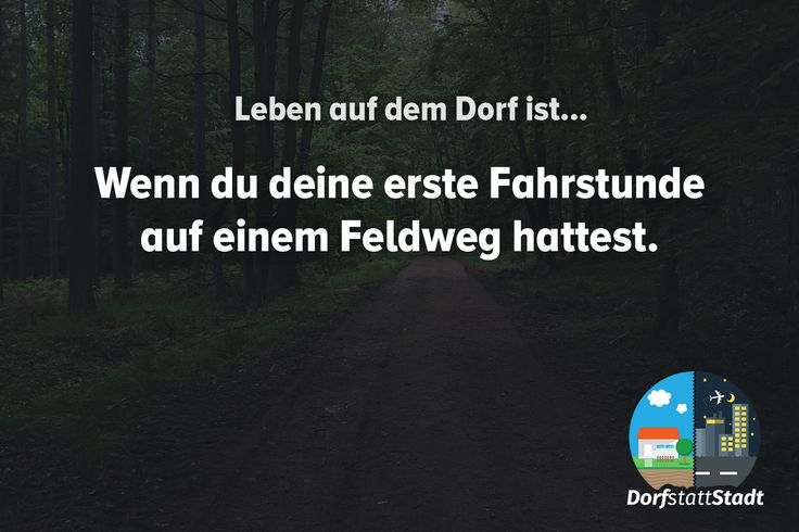 #dorfstattstadt #dorfkindmoment