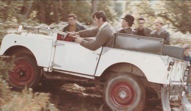 Uma pequena surpresa da Land Rover para o Sr. Cooper  A Land Rover preparou uma surpresa de aniversário para celebrar os 80 anos de Geoff Cooper, britânico que tem uma longa e bonita história com a marca. A surpresa foi uma ideia de sua filha Wendy, que escreveu para a Land Rovercontando a história […]