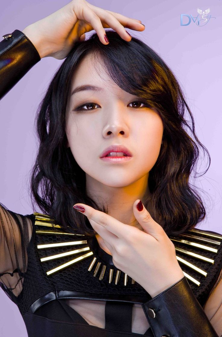 Girl's Day #Minah - Expectation