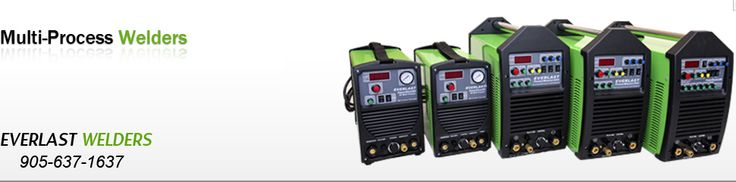 Change your order welder with new one, We have come up with the new line of welding machines in Canada.
