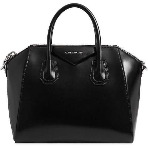 73fc5f56e4 Givenchy Women Small Antigona Shiny Leather Bag ( 2