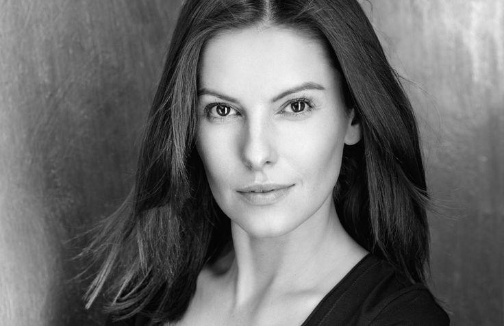 Agnieszka Kawiorska, beautiful polish actress