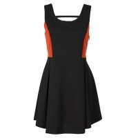 Save 61%! Was $89.95 Now $35. www.loveblackdresses.com.au  With a splash of colour this dress will brighten up your day! A fun and playful number.