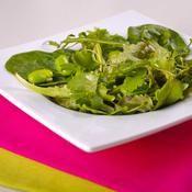 Recette fèves fraîches en salade