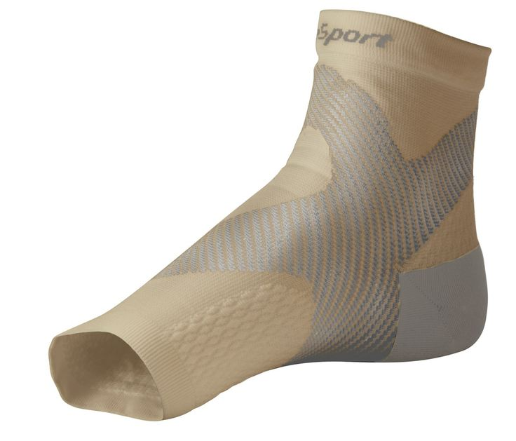 SureSport - SureSport® Ultra 8 Plantar Fasciitis Foot / Ankle Compression Sleeve, $17.95 (http://www.sure-sport.com/suresport-ultra-8-plantar-fasciitis-foot-ankle-compression-sleeve/)