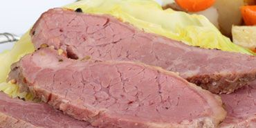Electric pressure cooker corned beef and cabbage recipe