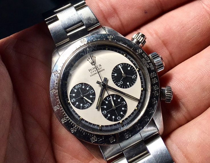 """BEST FROM: aBlogtoWatch & Friends October 14, 2016 - by Kenny Yeo - See what you've been missing out on now at: aBlogtoWatch.com - """"This month's roundup is all about new watches, and we have got all sorts lined up for you. We begin with the colorful, complicated, and limited HYT H1 Colorblock. Next, we have Bell & Ross' very unusual and interesting new BR 01-CM Instrument De Marine watch..."""" Image Via: Rolex Passion Report"""