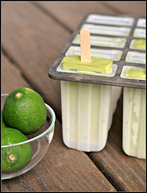 avocado pops more foodie pops avocado gourmet avocado supreme ice pop ...