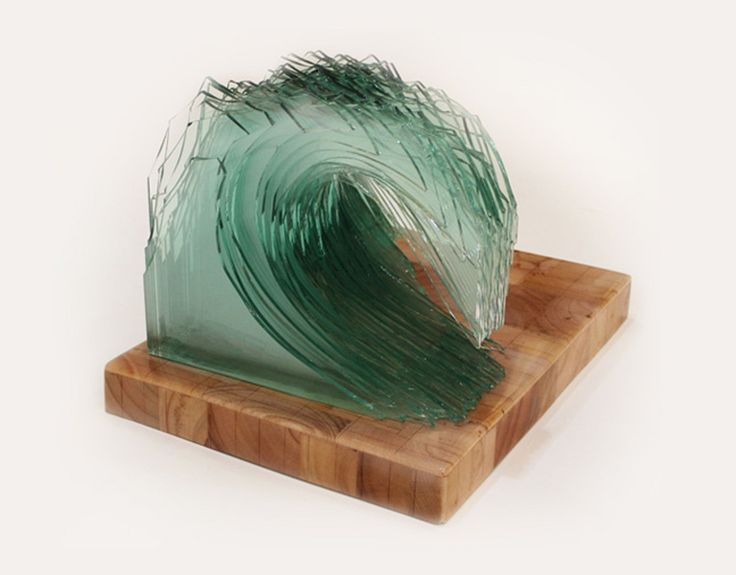 Sandra Stockman Wave Sculpture Statue Facebook page: https://www.facebook.com/pages/Makin-Waves/527142493997493?sk=info&tab=page_info