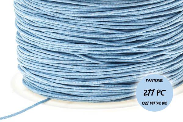 Twine is suitable for making bracelets type macramé and more!Sznurek lniany nadaje się do wyrobu bransoletek typu makrama i nie tylko!