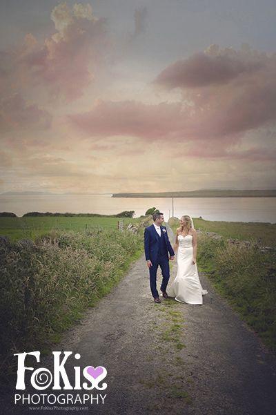 Lacken - Katrina & Alan   FoKiss Photography   Wedding Photographer Mayo   Photographers Mayo   Wedding Photography Galway