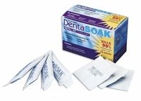 DentaSoak - persulfate-free retainer cleaner