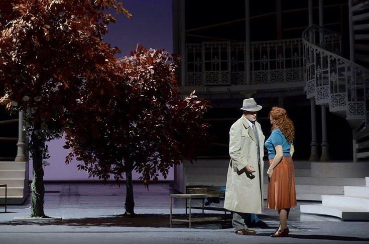 Faust - Paris (Bastille) - Critique | Forum Opéra