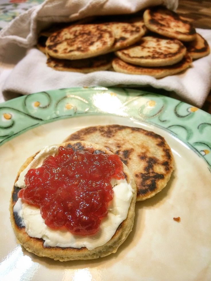 "How to Make ""Gorditas De Azucar"" the Old Fashion Way."