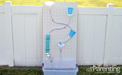 17 Best Ideas About Backyard Water Fun On Pinterest