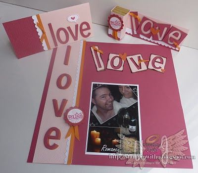 Valentines Workshop 2011 - Love love love