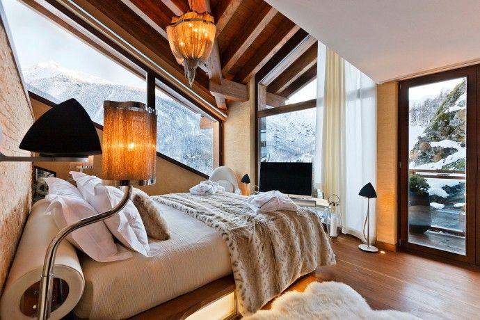 Chalet Zermatt Peak en Suisse