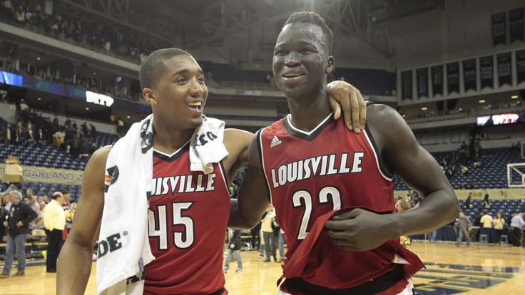 Interested in some non-NOA Louisville basketball news? No? Well, tough sh-t we're about to talk about it anyway.