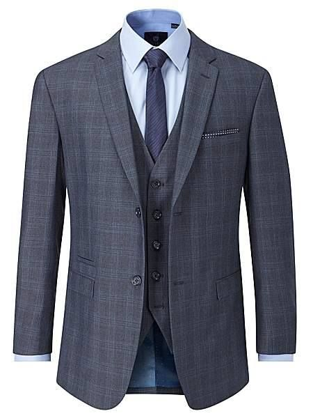 Skopes A/W 2014 New Bingham suit available in 2 & 3 piece.