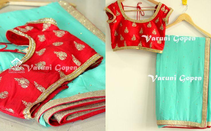 VARUNI GOPEN DESIGNS. Contact : varunigopen@gmail.com. Call : 098491 25889.