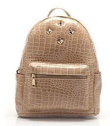 2015 пу рюкзак подросток школьные сумки для девочек мода заклепки дизайн фиолетовый кожаный рюкзаки 6 цвет mochila mujer мешок душ школьные кожаные рюкзаки для девочек рюкзаки для девочек подростков Рюкзак женский
