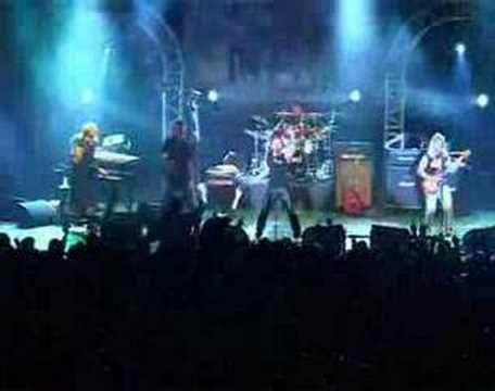 Lord - Szállj szabadon (live)
