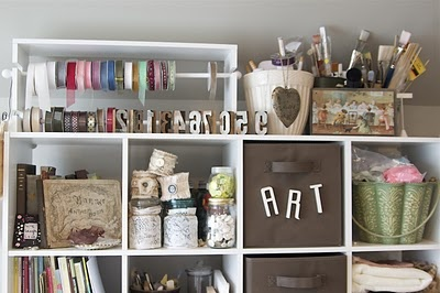 beautiful arty crafty supplies: Collect Things, Dream Work, Workshop Ideas, Crafty Supplies, Artist, Helen Stead, Arty Crafty