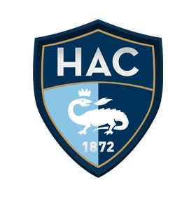 Le Havre AC ( France )