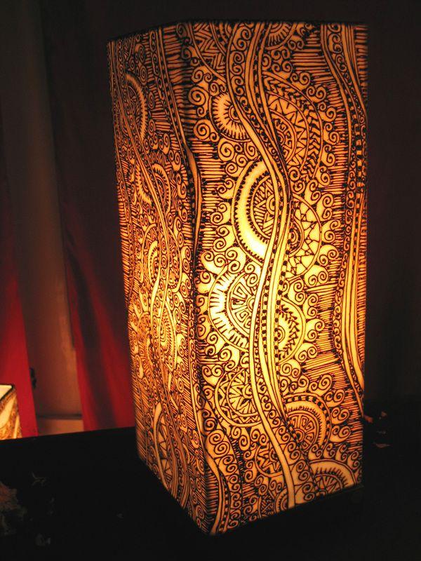 601 best Candles & Lights images on Pinterest | Autumn decor ...