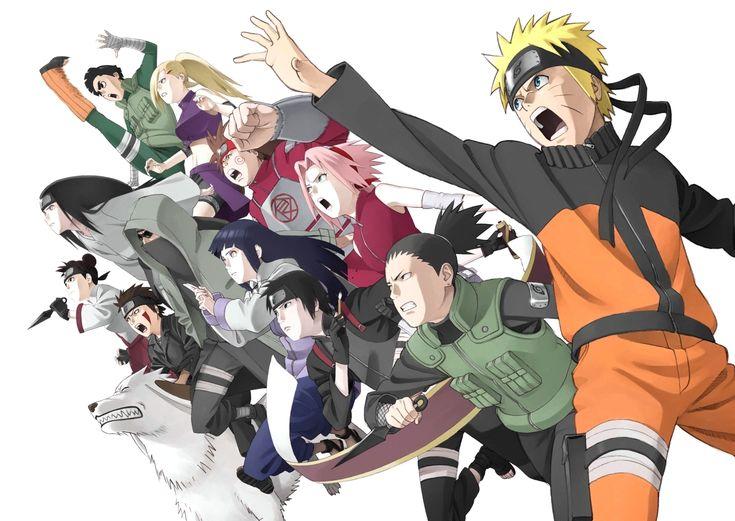 Naruto | Naruto pode estar se dirigindo ao seu final.