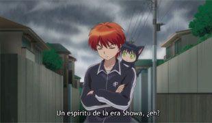 Kyoukai no Rinne (TV) 2nd Season Capítulo 4 Online Sub Español