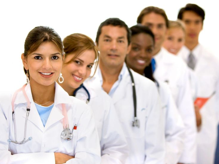 Happy National Doctor's Day!  MDConnect Inc. Today is National Doctors' day — here's a bit of history and a few fun facts to help you get into the spirit.