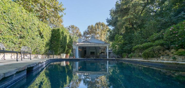 Serena Williams Lists Bel-Air Mansion For Nearly $12 Million