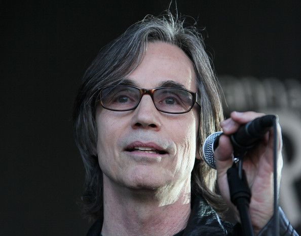 Musician Jackson Browne attends the 2010 NAMM Show - Day 1 at the Anaheim Convention Center on January 14, 2010 in Anaheim, California. - The 2010 NAMM Show - Day 1