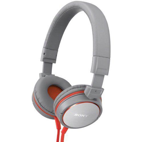 Sony MDR-ZX600/GRAY Over the Head Style Headphones Sony,http://www.amazon.com/dp/B007BY3PMI/ref=cm_sw_r_pi_dp_mjLitb0XS0CVEHFA