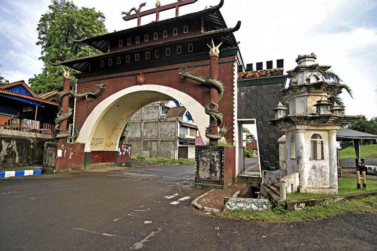 Bengkulu, Indonesia