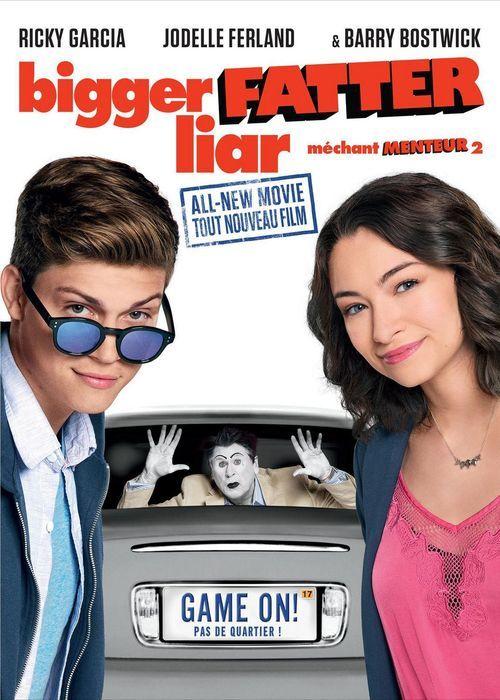 Watch->> Bigger Fatter Liar 2017 Full - Movie Online