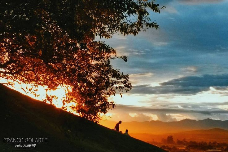 @francosolarte  El destino nos volverá a juntar y ahí estaré esperándote  #PopayánCO #Popayán #Cauca #CaucaTerritorioDePaz #YoSoyCaucano #sun #Sunset #Love #Follow